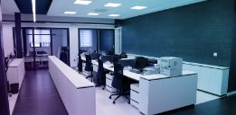 Buniyad - rent Commercial Office Space in Noida Sector 18 SqMt. 4