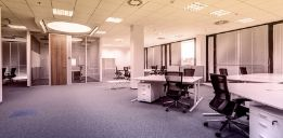 Buniyad - rent Commercial Office Space in Noida Sector 18 SqFt. 7