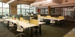 Buniyad - rent Commercial Office Space in Noida SqFt. 9