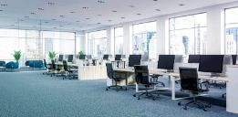 Buniyad - rent Commercial Office in Delhi of 340.0 SqYd. in 4 Lac 0