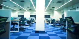 Buniyad - rent Commercial Office in Delhi SqFt. in 1.06 Lac 2