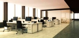 Buniyad - rent Commercial Office in Delhi SqFt. in 5.7 Lac 8