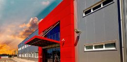 Buniyad - rent Industrial Factory in Noida Sector 2 of 416.0 SqMt. in 1.35 Lac 5