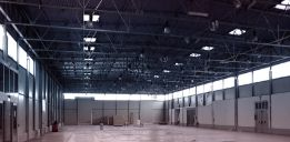 Buniyad - rent Industrial Shed in Noida Sector 63 of 1800.0 SqMt. in 8 Lac 4