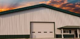 Buniyad - rent Industrial Shed in Noida Sector 3 of 212.0 SqMt. in 55 Thousand 9