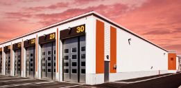 Buniyad - rent Industrial Warehouse/Godown Greater Noida of 500.0 SqMt. in 1 Lac 2