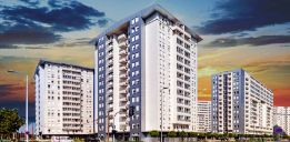 Buniyad - buy Residential Apartment in Noida Sector 93B of 1110.0 SqFt. in 65 Lac 1