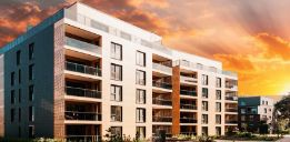 Buniyad - buy Residential Apartment in Noida Sector 93B of 1600.0 SqFt. in 1 Cr 6