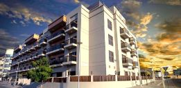 Buniyad - buy Residential Apartment in Noida Sector 93A of 1550.0 SqFt. in 99 Lac 8