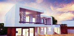 Buniyad - rent Residential Bungalow/Villa in Greater Noida Beta of 250.0 SqMt. in 14 Thousand 4