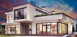 Buniyad - buy Residential Bungalow/Villa in Greater Noida Alfa of 60.0 SqMt. in 80 Lac 8