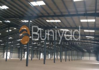 Buniyad - rent Industrial Shed in Noida Sector 80 of 3000.0 SqMt. in 8.4 Lac P-447747-Industrial-Shed-Noida-Sector-80-Rent-a192s000001Ef99AAC-252066408