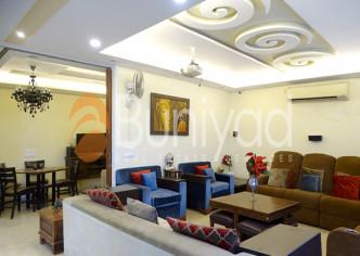 Buniyad - buy Residential Builder Floor Apartment in Delhi New Friends Colony of 500.0 SqYd. in 6.5 Cr P-448189-Residential-Builder-Floor-Apartment-Delhi-New-Friends-Colony-Sale-a192s000001EZLeAAO-776183466