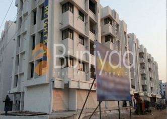 Buniyad - rent Residential Builder Floor Apartment in Delhi Anand Niketan of 200.0 SqYd. in 1.3 Lac P-450343-Residential-Builder-Floor-Apartment-Delhi-Anand-Niketan-Rent-a192s000001FSR3AAO-250136089