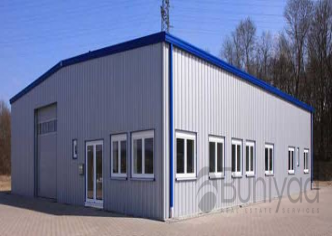 Buniyad - Industrial Shed in Noida Sector 6 P-424870-Industrial-Shed-Noida-Sector-6-Sale-a196F00000FOafcQAD-86675338