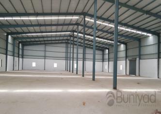 Buniyad - Industrial Shed in Noida P-428934------a196F00000FOlkKQAT-458426406