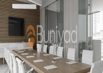 Buniyad - rent Commercial Office in Noida of 105.0 SqMt. in 2.37 Lac P-430959-Commercial-Office-Noida-Sector-1-Rent-a192s000001EusnAAC-744455023