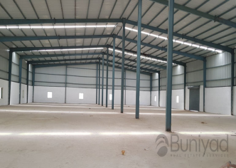Buniyad - Industrial in Noida Sector 7 P-165224--Shed-Noida---a196F00000FPNheQAH-433826277